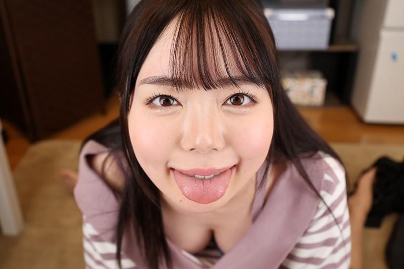 【VR】天井特化アングルVR 〜僕の彼女はアイドル〜 百瀬あすか