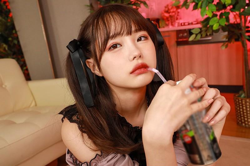 【VR】地雷系女子VRスペシャル 〜メンヘラ女は好きですか?〜 画像5