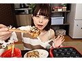 【VR】天井特化アングルVR 〜LOVE LOVE同棲性活〜 月乃ルナsample5