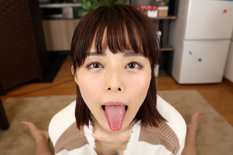 【VR】天井特化アングルVR 〜LOVE LOVE同棲性活〜 月乃ルナ8