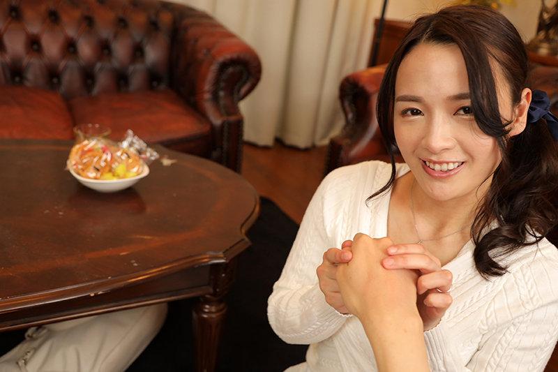 【VR】天井特化アングルVR ~略奪性交に興奮する肉欲不倫妻の天井特化NTR~向井藍 4