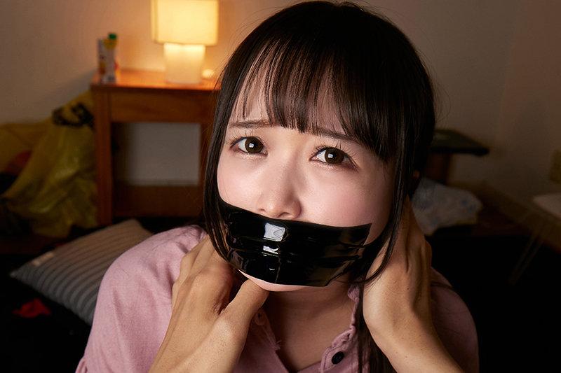 【VR】ニュースで世間を騒がせている行方不明の女の子は今、僕の目の前にいます。 百田くるみ7