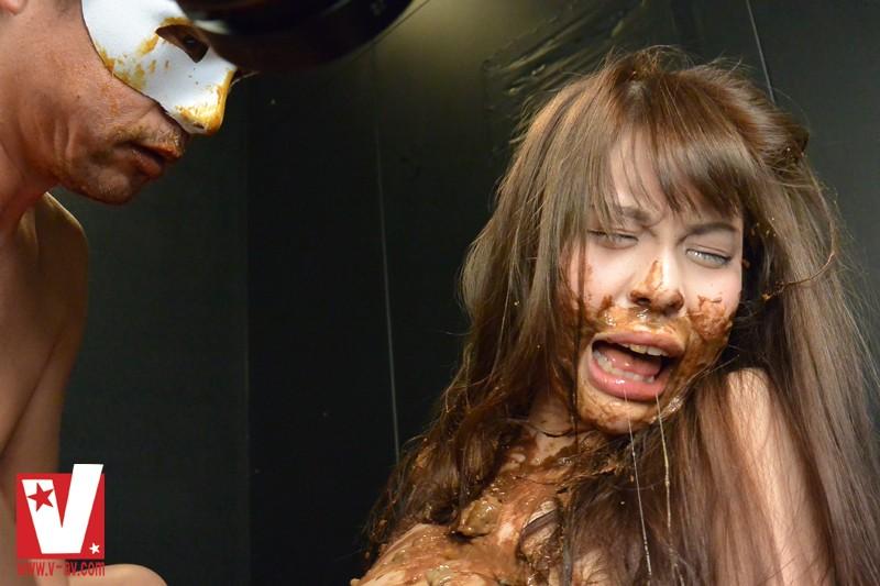 【スカトロ】 大便拷問研究所 ~危険な扉!恥辱まみれの快楽堕地獄~ 塚本アンナ キャプチャー画像 7枚目