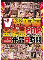 V総集編2012 全作品スペシャルDVD 23作品8時間 ダウンロード