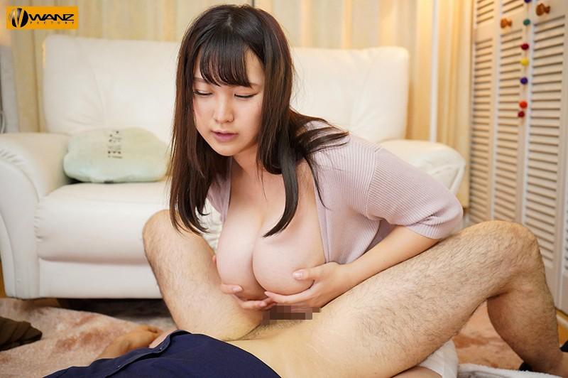 着衣巨乳で無自覚に誘惑してヤラされちゃう押しに弱すぎる天然Iカップ女子大生 神坂朋子