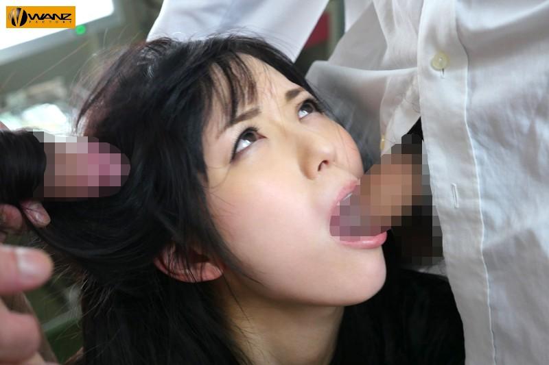 【女捜査官】 美人潜入捜査官 麻倉憂 キャプチャー画像 2枚目