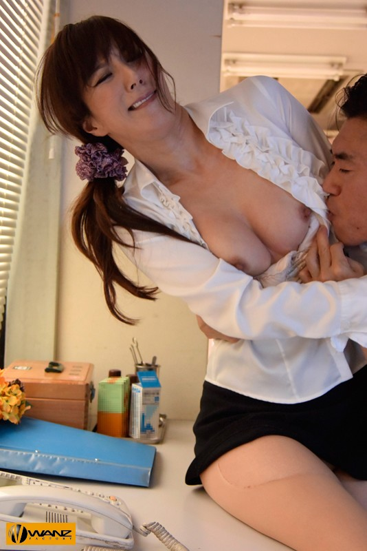 【調教・奴隷】 濃厚オヤジと女教師 澤村レイコ キャプチャー画像 8枚目