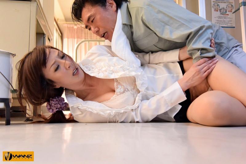 【調教・奴隷】 濃厚オヤジと女教師 澤村レイコ キャプチャー画像 9枚目