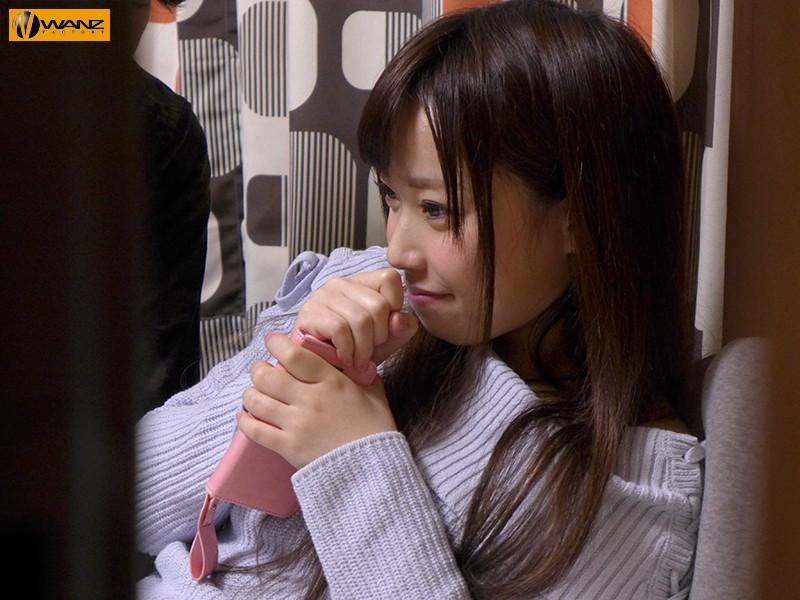 【素人交渉】スレンダーでHな美乳の素人風俗嬢の、クンニのぞきシックスナインプレイがエロい。