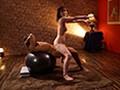 絶頂体位開発 一番キモチ良い体位で中出し性交 波多野結衣sample8