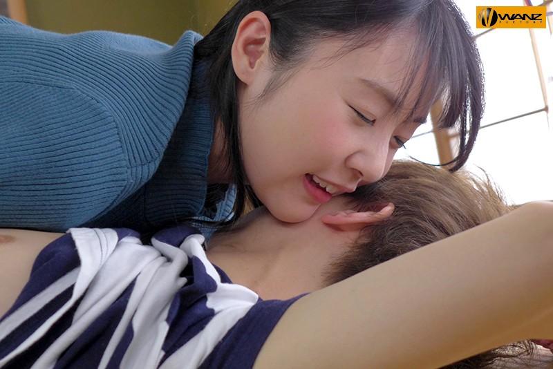 文系お姉さんの誘惑ささやき中出し 身動きできずに朝までねっちょり痴女られるボク…。 つぼみ