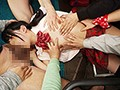 [WANZ-880] 男汁ぶっかけ痴漢バス 絶倫チ●ポ集団に狙われザーメン凌辱中出し輪姦レ×プ 渚みつき