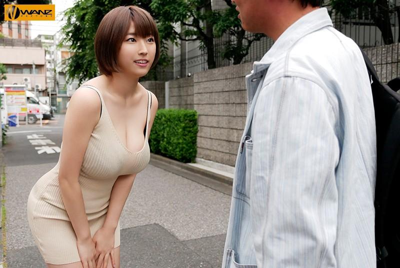 松本菜奈実の凄テクを我慢できれば生★中出しSEX!1