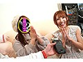 【VR】史上初!葉月七瀬のAV女優引退は、VR。 ファンのアナタ...sample4
