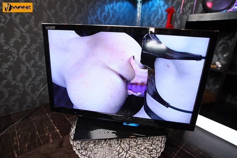 【VR】ケツマ○コでメスイキ体験!!トリプルアナル責めSPECIAL VR 敵対組織に囚われたボク…痴女スペシャリストのペニバンでアナルを貫かれてバーチャルメス化オーガズム!!