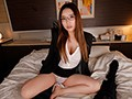 【VR】会社の飲み会後に行き遅れのBBA(ババア)女上司とラブホで休憩…酔った勢いで理性を忘れて朝まで中出し性交
