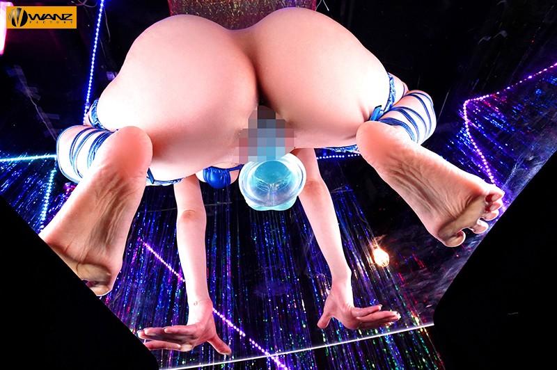 【VR】篠田ゆうの騎乗位特化アングルSPECIAL VR!! 尻&アナル&顔&ヨダレ…あお向けアングルで全て味わうド迫力体験VR!!5