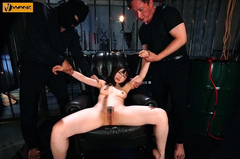 【VR】どんなハードな凌●を受けても口を割らない気高き女捜査官VR ビンタ&水責め&スパンキング&電気ショック&媚薬注入…!特殊訓練を受けた女捜査官にVR史上最大の拷問ショック!! 大浦真奈美