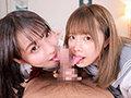 【VR】ねぇねぇ、この子買ってよ!! 友達を売りに来た円光斡旋J子6 No.6