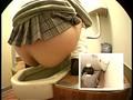 女子校生 おトイレ真っ最中 隠し撮り。sample10
