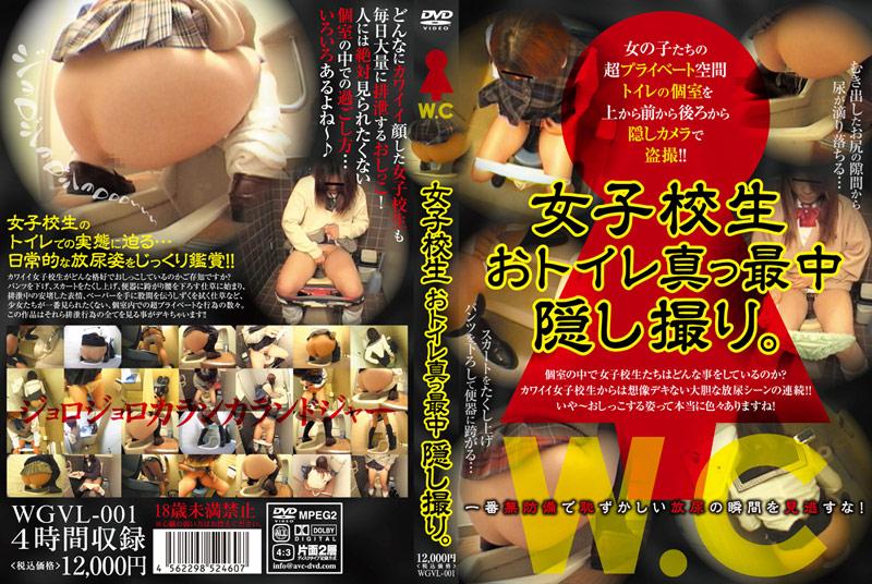 WGVL-001 jav