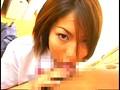 ロリ少女のぎこちないフェラチオsample6