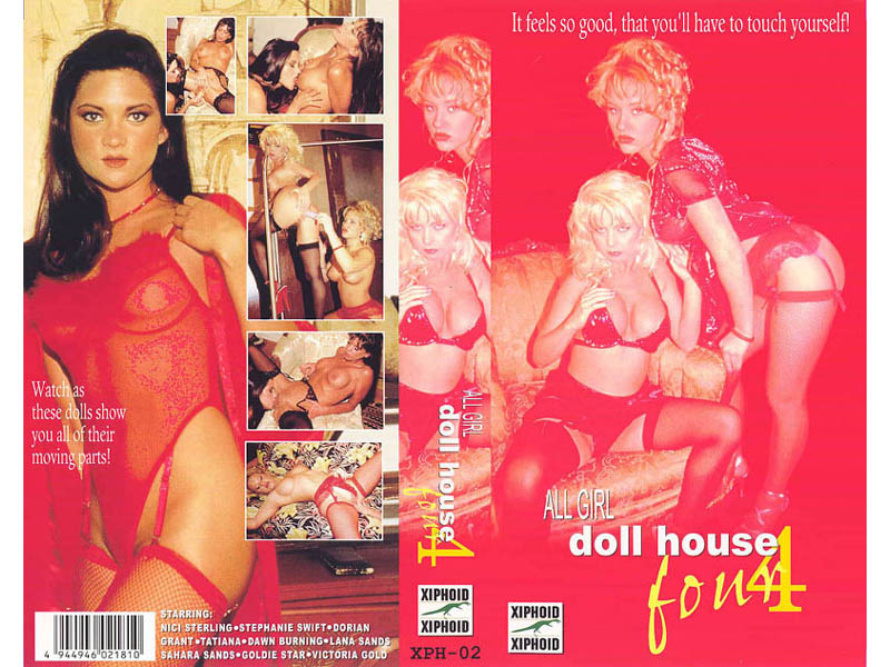 (xph002)[XPH-002] doll house 4 ダウンロード