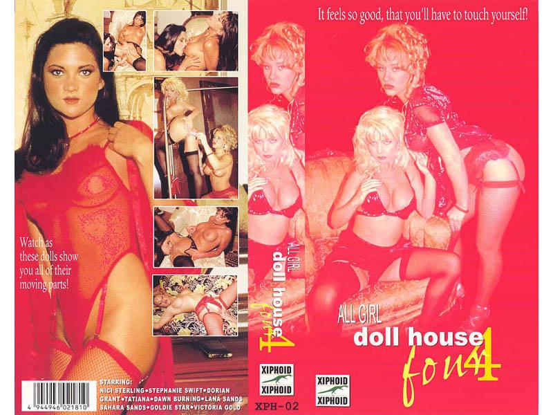 doll house 4