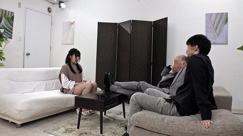 借金苦の父親の代わりに娘を身代わり性玩具調教 武田エレナ 画像6