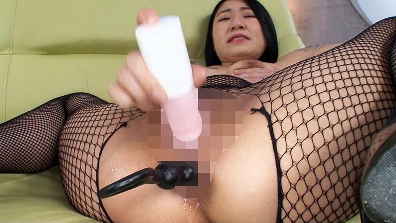 訳ありオンナのケツ穴SEX ひとみ30歳(仮) 画像8