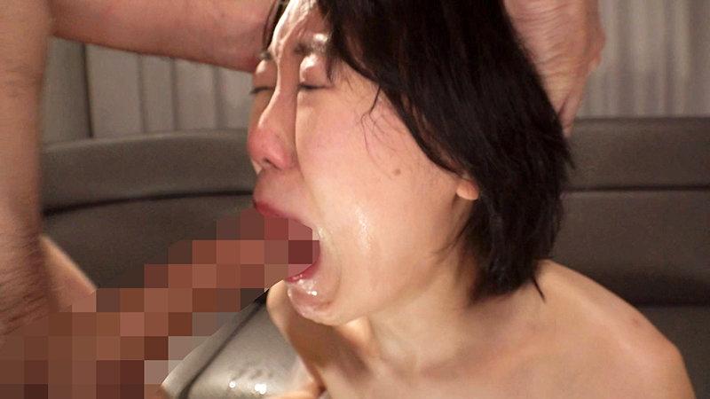 喉マ●コ中出し絶対服従イラマチオ 藍澤りく 画像13