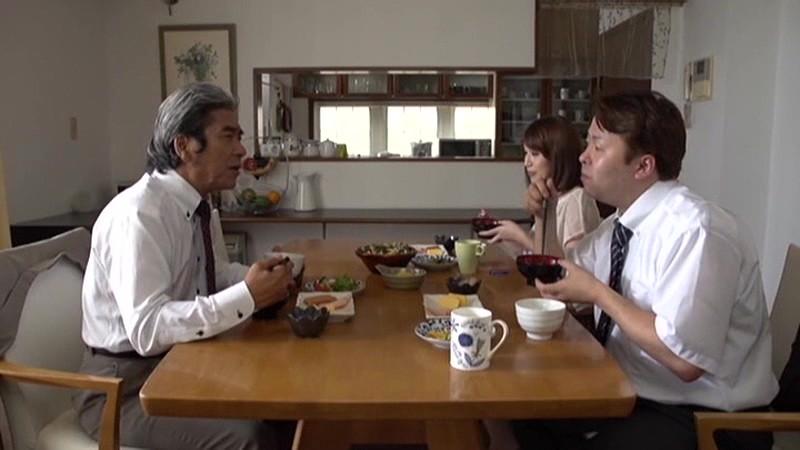 官能小説オムニバス 息子の嫁たちサンプルF1