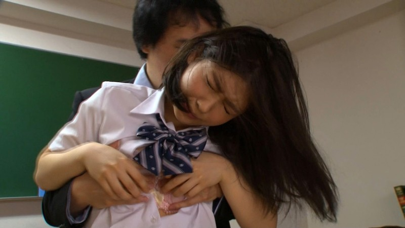 歪んだ恋の結末〜心の桜散る瞬間〜 長谷川奈々 2枚目