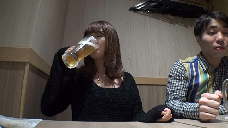 止まらない飲酒×最高にエロいSEX 尾上若葉 キャプチャー画像 5枚目