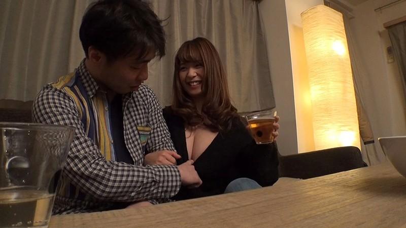 止まらない飲酒×最高にエロいSEX 尾上若葉 キャプチャー画像 7枚目