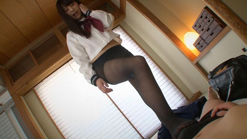 清純女学生強制中出し性交 倉木しおり キャプチャー画像 2枚目