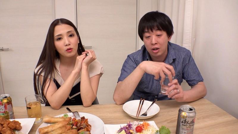 義兄に内緒でツンデレ姉貴と一週間のイチャイチャ同居性活 友田彩也香 6枚目