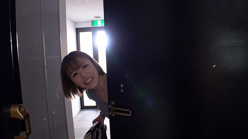 絶対本番出来る生中出し風俗嬢 浜崎真緒1