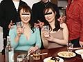 完熟オバサンとヤレる!?合コン酔って乱れる年増熟女のエロま○こ食い放題4時間