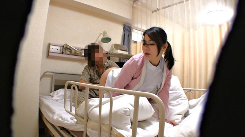 人妻看護師のむちむちな体が入院中の禁欲チ○ポを刺激して…4時間 3枚目