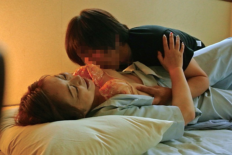 「ああ〜死ぬまでセックスしたい」60代〜50代熟女がイキ果てる交尾を隠し撮り240分13