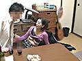 [YLWN-155] 「娘(俺の嫁)にバレたらどうするの?」デカパイな嫁の母とセックスしたくてたまらない婿はあれこれ試してみた4時間