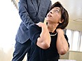 喪服未亡人の色気ムンムンな女体は触っただけで敏感に反応する…?240分