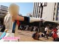 オフパコ!vol.1 コスプレ会場でヤレそうな巨乳レイヤーを個撮とダマして種付プレス! 若槻美香