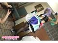 オフパコ!vol.2 コスプレ会場でヤレそうな巨乳郵●局員レイヤーを個撮とダマして種付プレス! 今井ゆあ