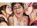 アナコンダ姉妹 驚愕のトルネード蛇舌姉妹のしゃぶり尽くし濃厚接吻