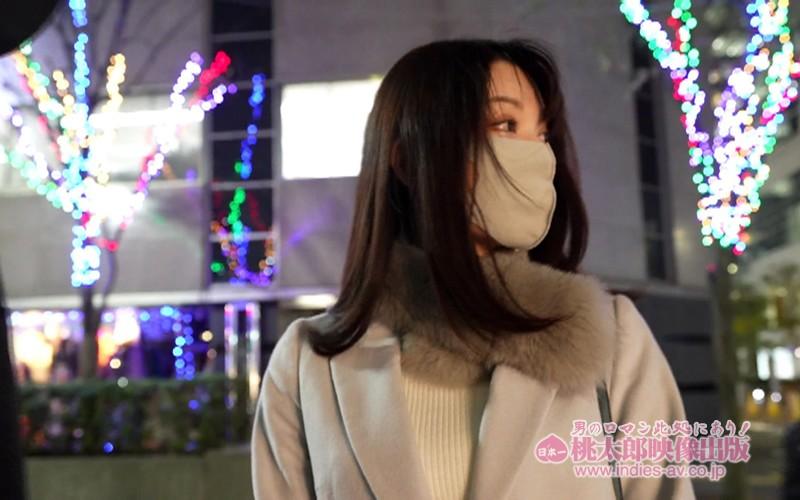 街角スナップ #東京マスク美女 〜マスク美人は本当に美人なのかを検証する〜6