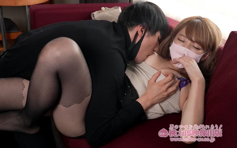 街角スナップ #東京マスク美女(みくさん 22歳 フリーター) キャプチャー画像 5枚目