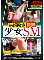 絶版映像復刻 少女SM ダウンロード