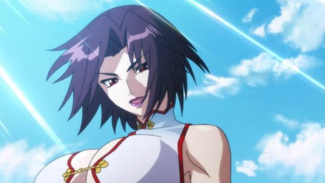 鋼鉄の魔女アンネローゼ 01 魔女の従者:Witchslaveのサンプル画像16